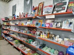 Loja de variedades