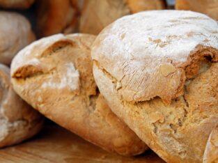 Pão da Tia Jurema
