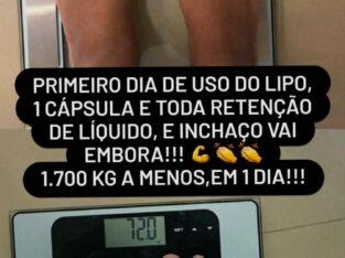 Lipo Extreme é um emagrecedor natural.