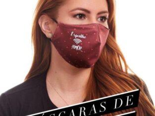 Máscaras Cristãs