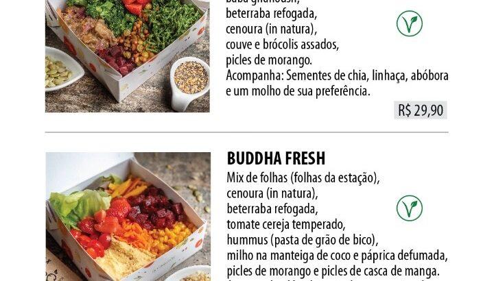 Buddha in Box