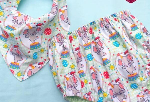 moda maternidade e enxoval de bebe